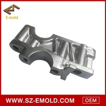High quality factory wholesale price Five-axis Cnc Machining Parts