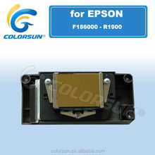 100% original and new printer head for epson R1900/R2880