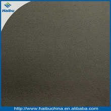 100% PVC cheap synthetic leather stocklots all kinds pvc/pu artificial leather for shoes