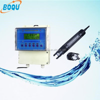 pHG-3081B Industrial ec On line Benchtop PH Meter 0-10mA 4-20mA