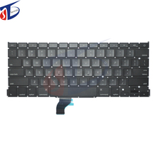 "Perfect test US America Keyboard for Macbook Pro Retina 13"" A1502 American USA Keyboard 2013 2014 2015"