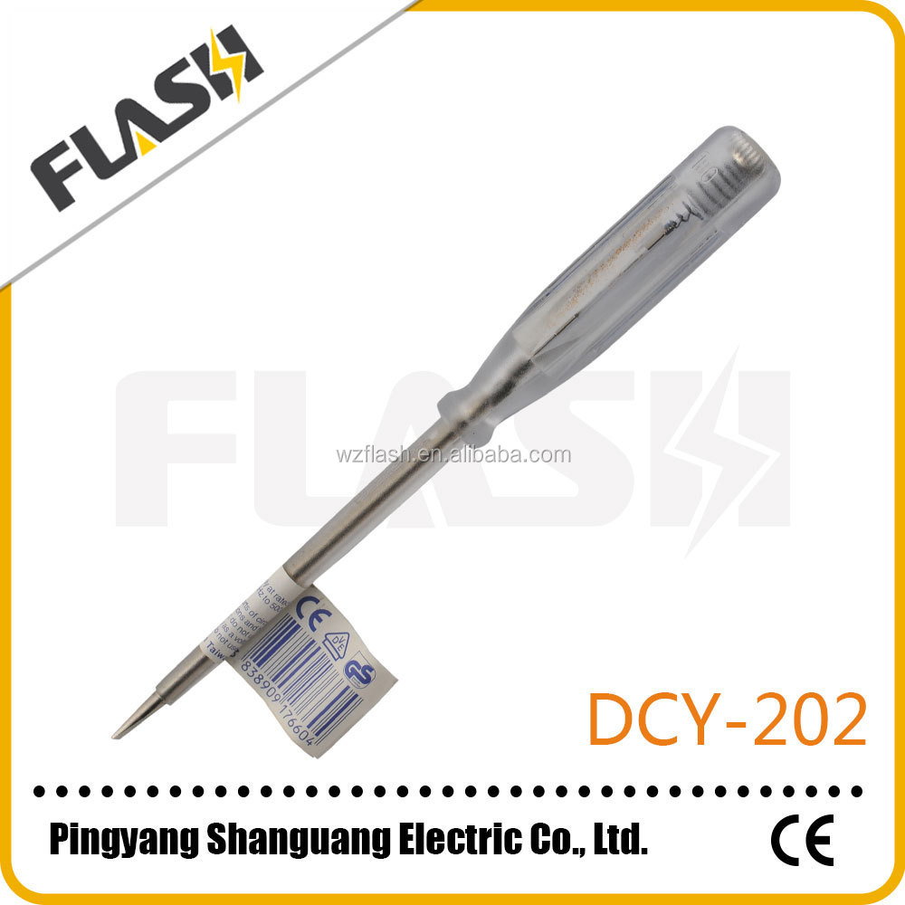 Electrical Tester Circuit Line Tester Pen/Detector