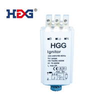 Discharge lamp ignitor for HID lamps 70-400w HGG-7B 220-240V