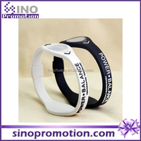 Fashion Silicone Bracelet Watch Wholesale Custom