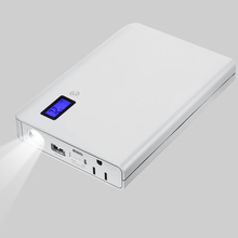 Power Bank Aluminium Power Bank 60000Mah Mobile Charger Making Machine Laptop Power Bank For Acer