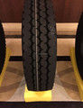 Chinese Truck Tire 12R22.5 RM911 with new tread design