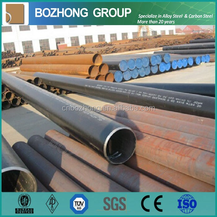 X10CrALSi13 round & square stainless steel tubes and pipes