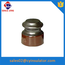 hot sale porcelain pin type insulator 55-1 in brazil