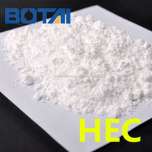HPMC/HEC/CMC for Washing Powder Chemical Detergent Thickener Making Liquid Soap