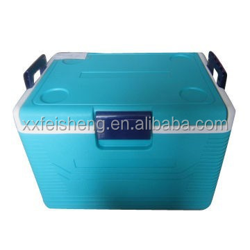 54L Insulin Cooler Box with 38 Hours Cold Lifespan