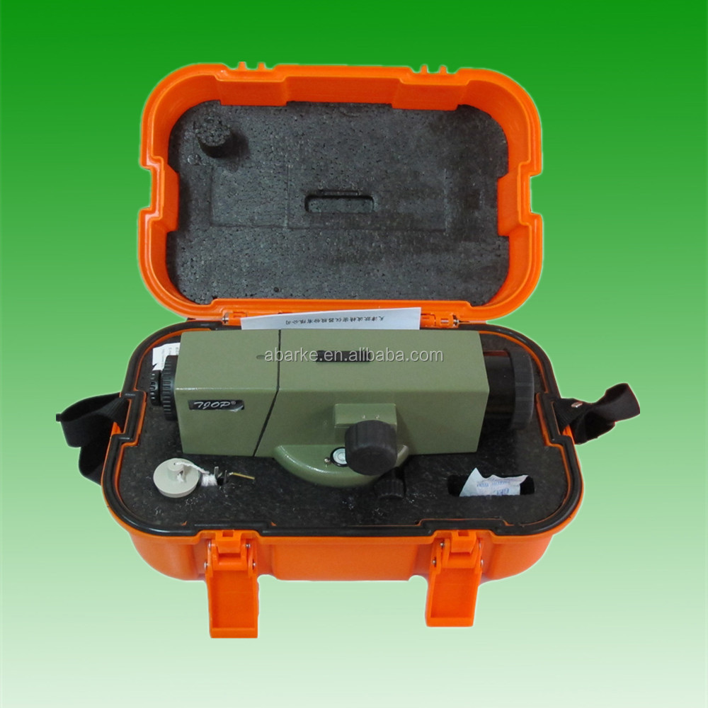 high precision TJOP auto level survey instrument, competitive auto level price