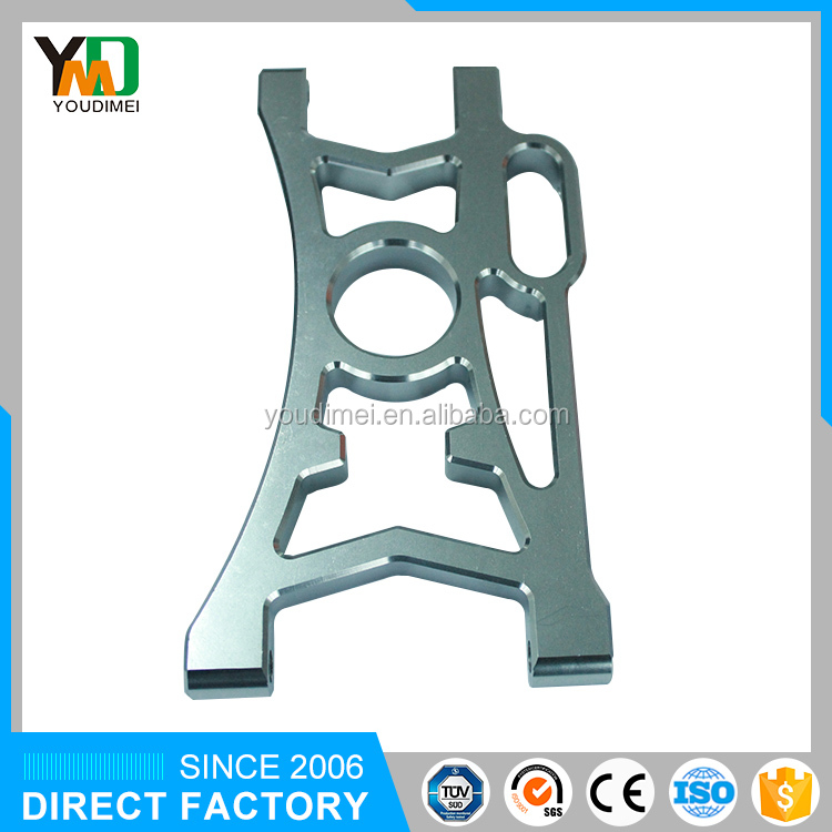 Good quality promotional cast iron mechanical parts