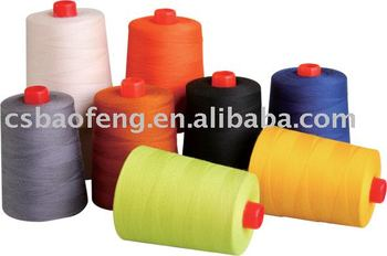 Aramid Sewing Thread for FR Clothing/FR thread