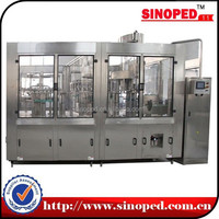 Automatic Satchet Juice Filling Sealing Machine