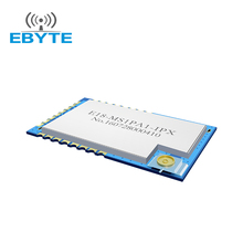 Home automation low cost CC2530 2.4g rf module E18-MS1PA1-IPX 20dBm 2.4GHz ZigBee Module