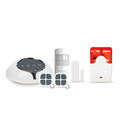 WIFI Security Alarm System Support Spanish Swedish Dutch Italian Languages 2018 Home Security Alarm System Panel GS-S1