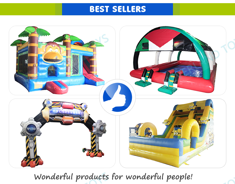 NEVERLAND TOYS hot sale inflatable bouncer which is belong to bouncy castles used commercial bounce houses for sale