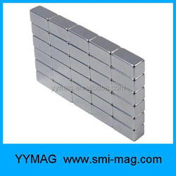 China high temperature neodymium magnets