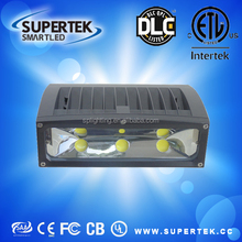 20W Led Wall Pack Light Fixture,75-100W HPS/HID Replacement,5000K Cool White, 2200Lumen, Life Span 50000H, Ip65 Waterproof