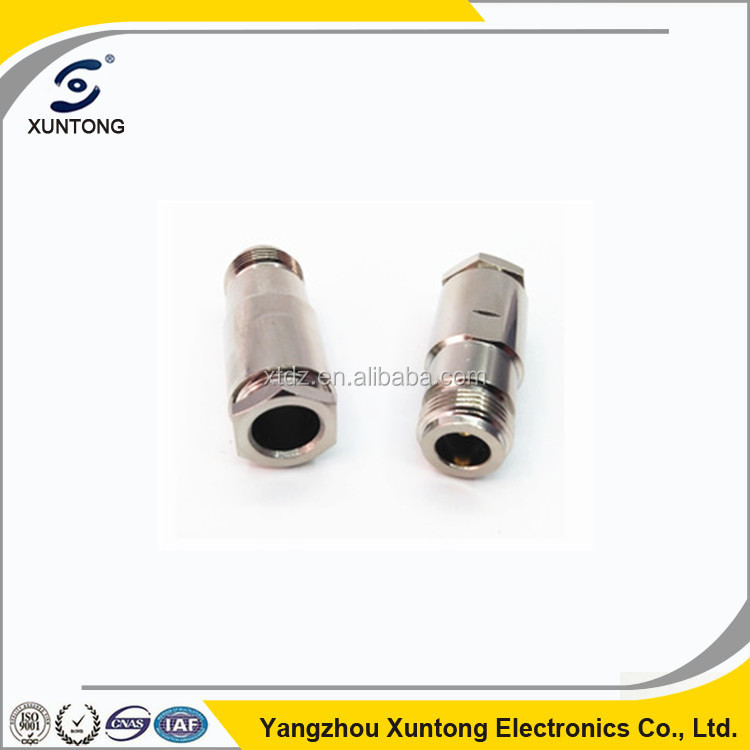 N female coaxial cable connector for lmr 400 lmr 300