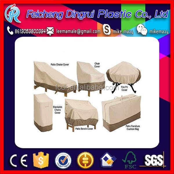 Garden Waterproof oxford fabric For Furniture Patio Chair