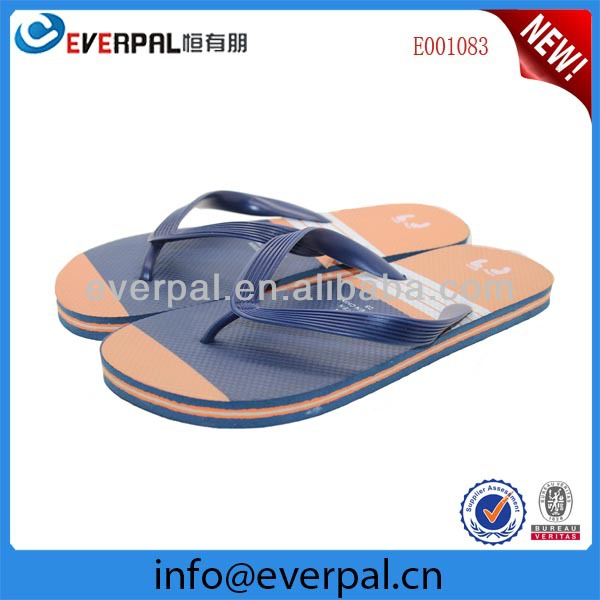 Soft Rubber Flip Flops Thongs Footwear