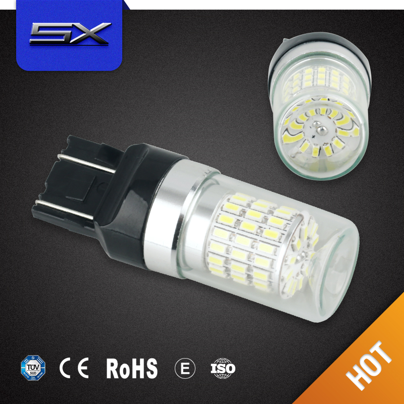 Excellent Auto Lighting 3 Inch Flood/Spot Led Work Light For Vehicles