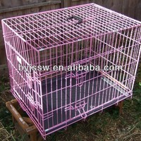 Big Dog Kennel Cage