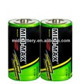 super power battery 1.5V Alkaline LR14 C size
