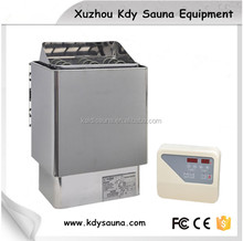 Factory price 3kw-36kw OEM dry steam sauna 110V 220V sauna heater