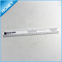 Good Quality 30cm Plastic Ruler