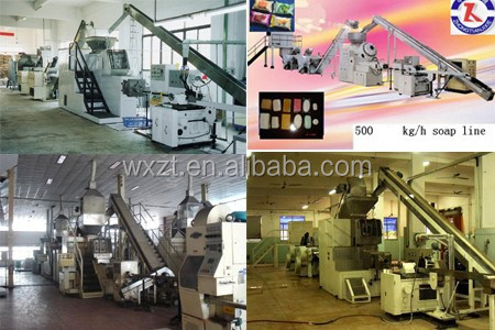 cheap and fine soap production machinery line