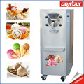 Best quality big capacity Italian Stainless Steel hard ice cream machine / maker with energy saving