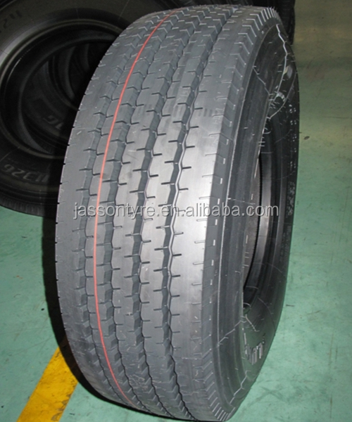 china wholesale top quality 385/65r22.5 triangle tr697 truck tire