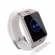 Latest Bluetooth Smart Watch GSM Wrist Watch Phone For iOS Android Phone