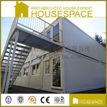 Fast-built Modular Demontable Movable Prefabricated Building