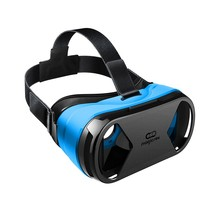 oem factory direct sales virtual reality vr magicsee vr 3d glasses 3d vr box 2.0 G1 colorful 3d glasses