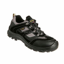 Sporty style Steel toecap Safety Shoes - safety jogger / jumper shoes