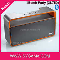 outdoor 10w high quality mini portable boombox bluetooth speaker