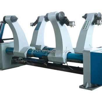 High precision and high performance hydraulic shaftless mill roll stand machine