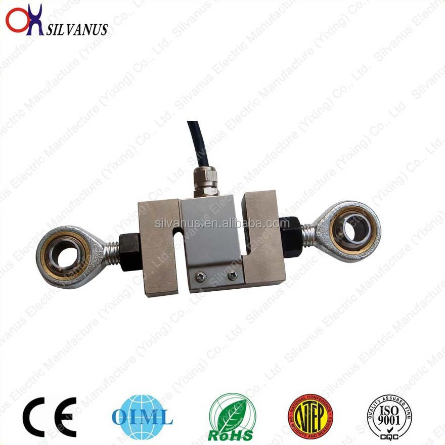 Loading Assembly CS-1J load cell transmitter