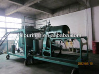 Engine Oil Recycling Equip/ Motor Oil Regeneration/Car Oil Treatment