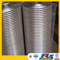 2015 Hot Selling Galvanized Welded Wire Mesh