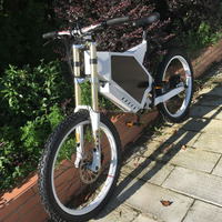 battery power electric bike strong 250cc enduro dirt bike