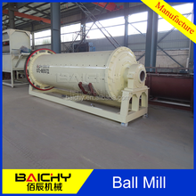 1200 x 2400 Grinding Ball Mill, Tube Mill, Quartz Sand Ball Mill