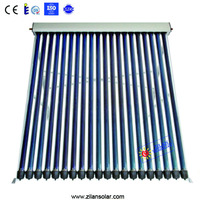 Solar water heater system solar thermal energy solar collector