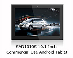 4.3'' LCD Screen Monitor Panel with Motion Sensor for Retail Store