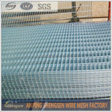 supply best quality hot sale square wire mesh storage box /wire mesh cage/bird cage wire panels