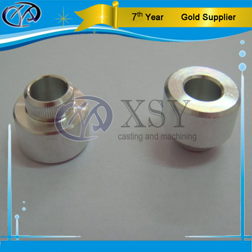 ASTM 304 Stainless Steel CNC Casting for Machine Spare Parts