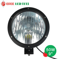 Economic 12v tractor parts 50 watt led work light